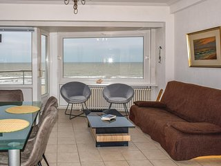 Residence Colisee - ref.203