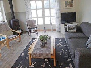 Nice home in Flekkefjord w/ 3 Bedrooms