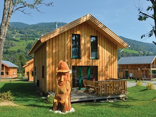 Awesome home in St.Georgen am Kreischb. w/ Sauna and 2 Bedrooms