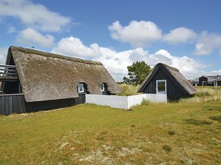 Amazing home in Fanø w/ WiFi and 3 Bedrooms
