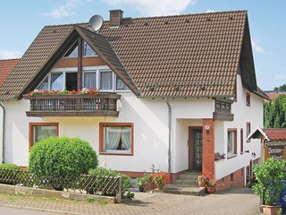 Nice home in Greimerath w/ 2 Bedrooms (DHU902)