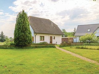 Germany holiday rental in Mecklenburg-West Pomerania, Pruchten