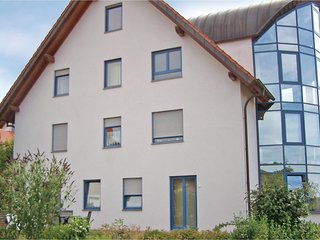 Awesome home in Wertheim-Reicholzheim w/ WiFi and 3 Bedrooms