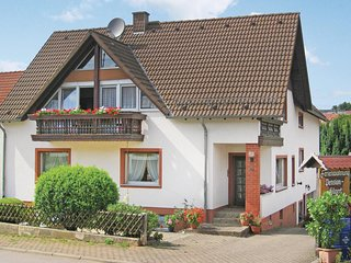 Amazing home in Greimerath w/ 2 Bedrooms (DHU901)