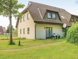 Amazing home in Pruchten w/ 2 Bedrooms (DMK017)