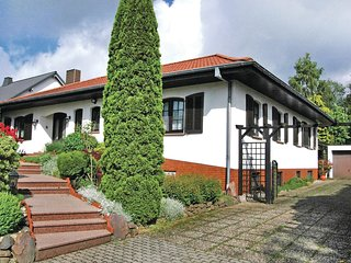 Awesome home in Weiskirchen w/ WiFi and 2 Bedrooms (DHU923)