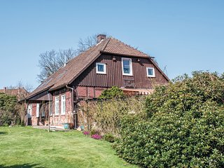 Awesome home in Celle Altenhagen w/ 1 Bedrooms