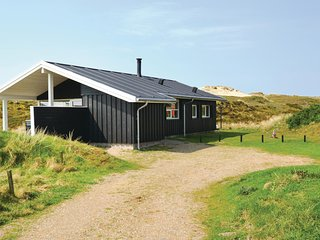 Nice home in Fanø w/ WiFi and 3 Bedrooms