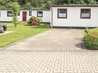 Stunning home in Faßberg/Heidesee w/ 2 Bedrooms (DLH206)