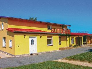 Nice home in Bastorf OT Westhof w/ 1 Bedrooms (DMK166)