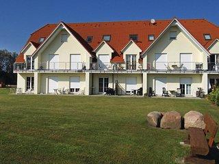 Nice apartment in Insel Poel/Gollwitz w/ 2 Bedrooms