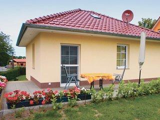Beautiful home in Bastorf w/ 2 Bedrooms