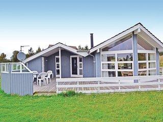 Beautiful home in Fanø w/ Sauna, WiFi and 3 Bedrooms