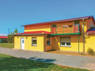 Awesome home in Bastorf OT Westhof w/ 1 Bedrooms (DMK167)