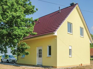 Awesome home in Beiershagen w/ 3 Bedrooms