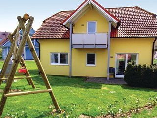 Beautiful home in Boiensdorf w/ 2 Bedrooms