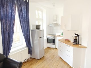 Nice home in Wismar w/ 2 Bedrooms (DMK177)