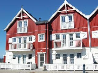 Nice home in Bagenkop w/ Sauna, WiFi and 2 Bedrooms