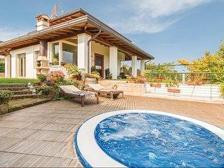 Ontspannen vakantie in een vakantiehuis aan het Gardameer