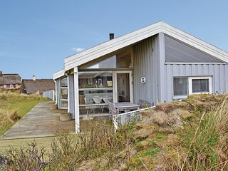 Stunning home in Fanø w/ Sauna and 3 Bedrooms (M21227)