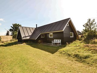 Beautiful home in Fanø w/ WiFi and 3 Bedrooms