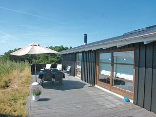 Beautiful home in Fanø w/ WiFi and 3 Bedrooms (M21285)