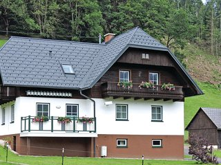 Nice home in Aigen/Ennstal w/ WiFi and 2 Bedrooms (AST120)