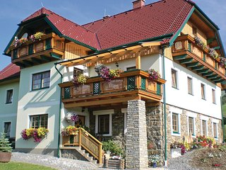 Stunning home in Pöllau am Greim w/ WiFi and 4 Bedrooms (AST118)