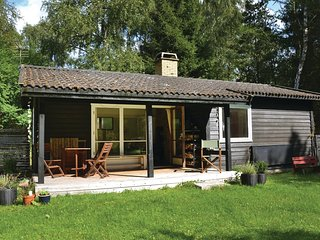 Amazing home in Frederiksvaerk w/ WiFi and 2 Bedrooms