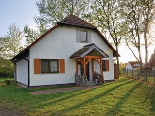Stunning home in Fuhlendorf w/ WiFi and 3 Bedrooms