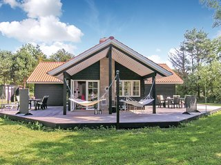 Amazing home in Tranekaer w/ Sauna and 4 Bedrooms