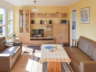 Beautiful home in Hohen Wieschendorf w/ 2 Bedrooms