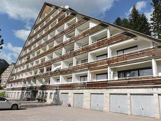 Amazing home in Bad Mitterndorf w/ 1 Bedrooms