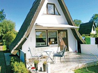 Nice home in Elmenhorst w/ 0 Bedrooms (DMK337)