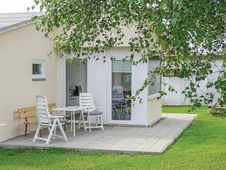 Awesome home in Insel Poel w/ 1 Bedrooms