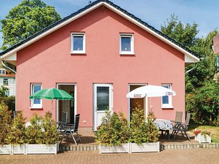 Beautiful home in Kühlungsborn w/ 1 Bedrooms