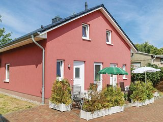 Amazing home in Kühlungsborn w/ 1 Bedrooms