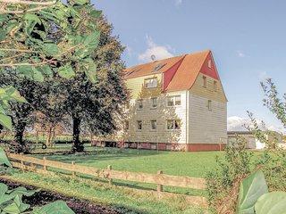 Beautiful home in Insel Poel OT Wangern w/ 2 Bedrooms