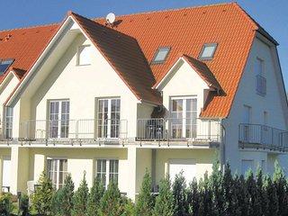 Nice home in Insel Poel OT Gollwitz w/ 1 Bedrooms