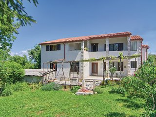 Awesome home in Rakalj w/ WiFi and 2 Bedrooms (CIO069)
