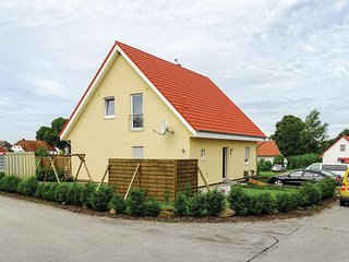 Nice home in Boiensdorf w/ 1 Bedrooms