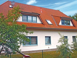 Nice home in Prerow w/ 1 Bedrooms