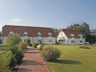 Beautiful home in Insel Poel/Gollwitz w/ 1 Bedrooms