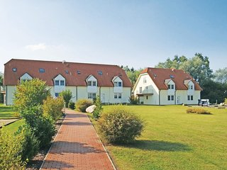 Awesome home in Insel Poel/Gollwitz w/ 1 Bedrooms