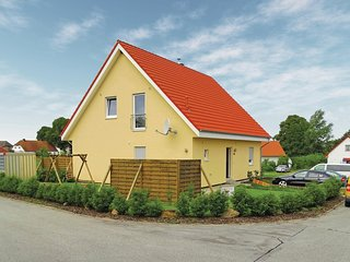 Amazing home in Boiensdorf w/ 2 Bedrooms