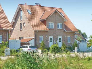 Stunning home in Insel Poel/Timmendorf w/ Sauna and 3 Bedrooms