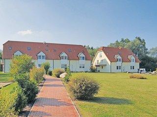 Nice home in Insel Poel/Gollwitz w/ 1 Bedrooms