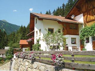 Nice home in St. Leonhard w/ 1 Bedrooms
