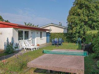 Amazing home in Hohen Wieschendorf w/ 2 Bedrooms