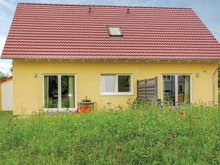 Awesome home in Boiensdorf w/ 1 Bedrooms